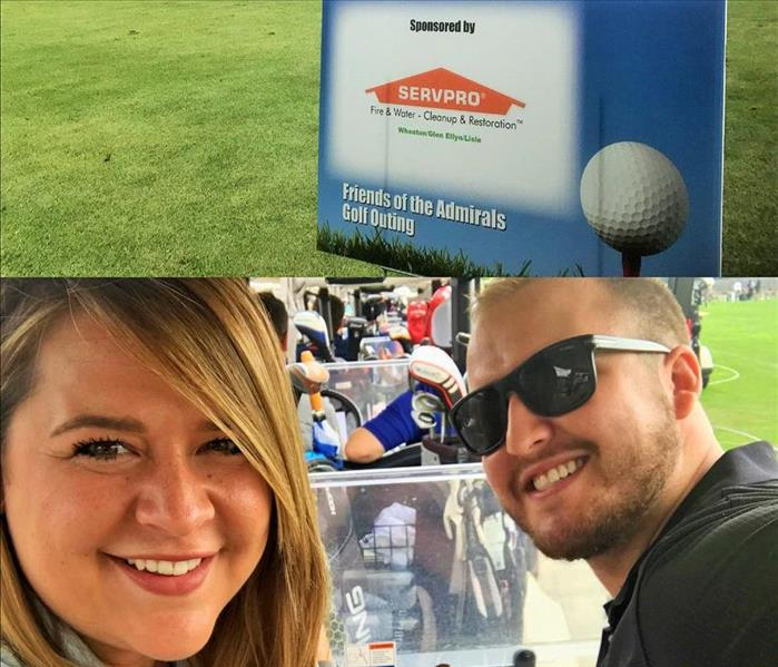 2017 Admirals Hockey Golf Outing